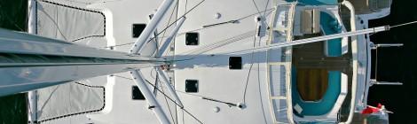 50' Catamaran of Discovery Yachts, United Kingdom